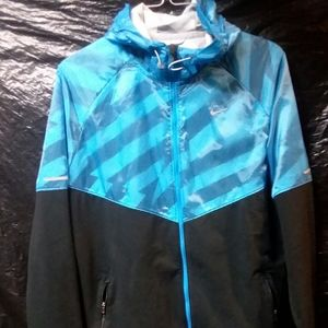 Nike windbreaker Jacket hoody
